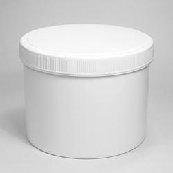 Plastiplast Schraubdeckeldose DOS 600