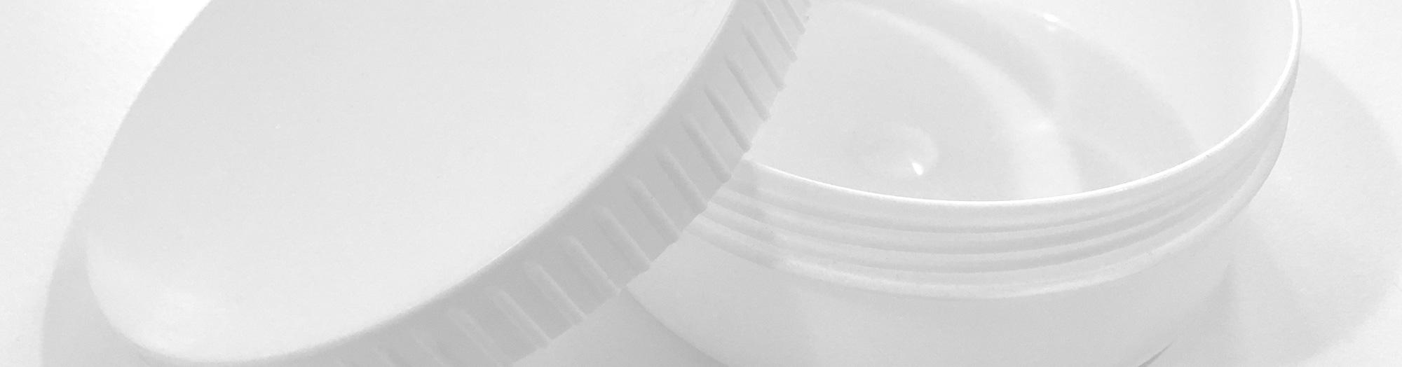 Plastiplast Kunststoffdosen mit Schraubdeckel Serie FDO