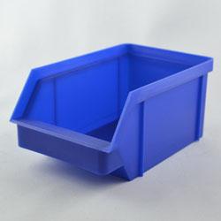 werkstattbehaelter blau