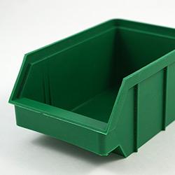 Werstattbehälter Stapelbox aus Kunststoff